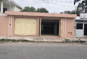Foto de nave industrial en venta en  , merida centro, mérida, yucatán, 13890453 No. 01