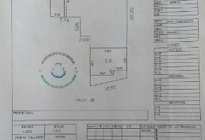 Foto de terreno habitacional en venta en  , merida centro, mérida, yucatán, 13912638 No. 01