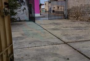 Foto de nave industrial en venta en  , merida centro, mérida, yucatán, 13921885 No. 01