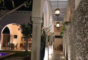 Foto de edificio en venta en  , merida centro, mérida, yucatán, 13948495 No. 01