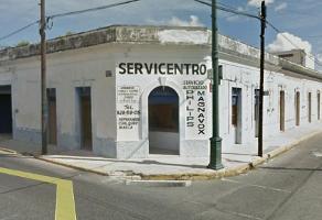 Foto de edificio en venta en  , merida centro, mérida, yucatán, 14039010 No. 01