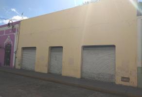 Foto de local en venta en  , merida centro, mérida, yucatán, 14049704 No. 01