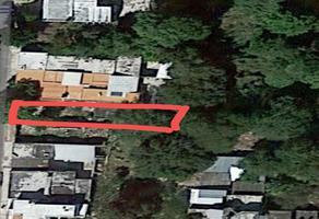Foto de terreno habitacional en venta en  , merida centro, mérida, yucatán, 14178194 No. 01