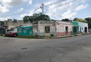 Foto de terreno habitacional en venta en  , merida centro, mérida, yucatán, 14222347 No. 01