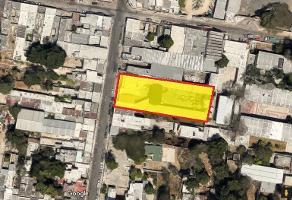 Foto de terreno habitacional en venta en  , merida centro, mérida, yucatán, 14260601 No. 01