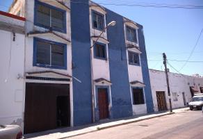 Foto de edificio en venta en  , merida centro, mérida, yucatán, 14278724 No. 01