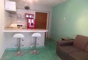 Foto de departamento en renta en  , merida centro, mérida, yucatán, 14616206 No. 01
