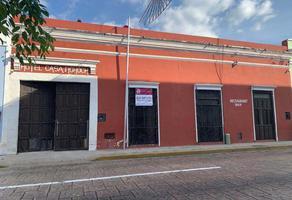 Foto de casa en renta en  , merida centro, mérida, yucatán, 0 No. 01