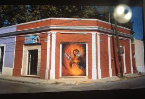 Foto de casa en renta en  , merida centro, mérida, yucatán, 14917618 No. 01