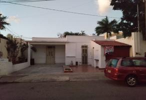 Foto de departamento en renta en  , merida centro, mérida, yucatán, 15917920 No. 01