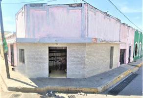 Foto de local en renta en  , merida centro, mérida, yucatán, 15977167 No. 01