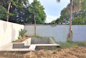 Foto de terreno habitacional en venta en  , merida centro, mérida, yucatán, 15977170 No. 01