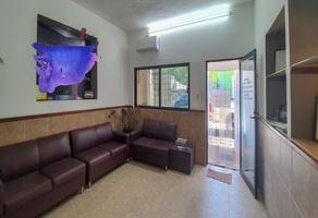 Foto de oficina en venta en  , merida centro, mérida, yucatán, 16031512 No. 01