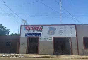 Foto de nave industrial en venta en  , merida centro, mérida, yucatán, 16103833 No. 01