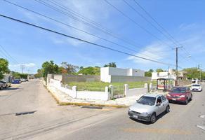Foto de terreno habitacional en renta en  , merida centro, mérida, yucatán, 16172603 No. 01