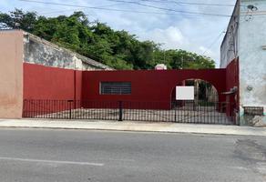 Foto de departamento en venta en  , merida centro, mérida, yucatán, 16276854 No. 01