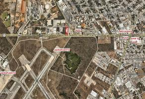 Foto de terreno comercial en venta en  , merida centro, mérida, yucatán, 16489395 No. 01