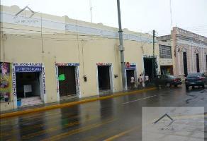 Foto de terreno comercial en venta en  , merida centro, mérida, yucatán, 17620759 No. 01