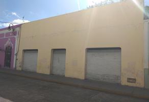 Foto de local en venta en  , merida centro, mérida, yucatán, 18367459 No. 01
