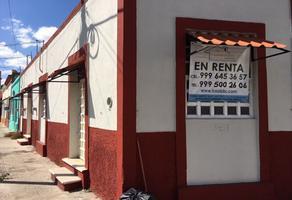 Foto de departamento en renta en  , merida centro, mérida, yucatán, 19100972 No. 01