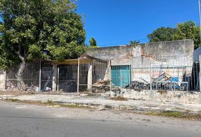 Foto de terreno habitacional en venta en  , merida centro, mérida, yucatán, 19369456 No. 01