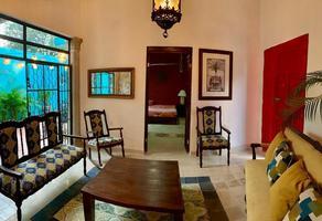Foto de casa en venta en  , merida centro, mérida, yucatán, 20175254 No. 01
