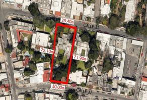 Foto de terreno habitacional en venta en  , merida centro, mérida, yucatán, 20180654 No. 01