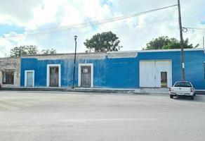 Foto de terreno habitacional en venta en  , merida centro, mérida, yucatán, 0 No. 01