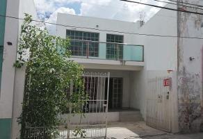 Foto de casa en venta en Merida Centro, Mérida, Yucatán, 6919136,  no 01