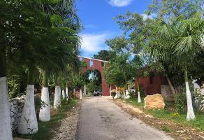 Foto de rancho en venta en merida , centro sct yucatán, mérida, yucatán, 8266720 No. 01