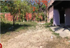 Foto de terreno habitacional en venta en merida , k.m 308, benito juárez, quintana roo, 19060842 No. 01