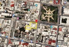 Foto de edificio en venta en  , mérida, mérida, yucatán, 11729759 No. 01