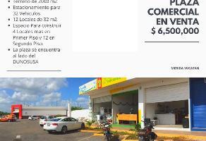 Foto de edificio en venta en  , mérida, mérida, yucatán, 11866375 No. 01