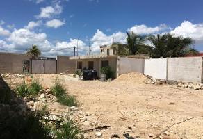 Foto de terreno habitacional en renta en  , mérida, mérida, yucatán, 12584802 No. 01