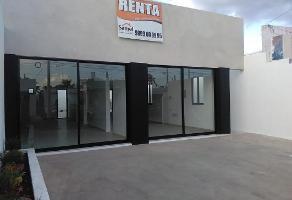 Foto de local en renta en  , mérida, mérida, yucatán, 12825611 No. 01