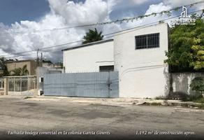 Foto de nave industrial en venta en  , mérida, mérida, yucatán, 15711235 No. 01