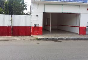 Foto de local en renta en  , mérida, mérida, yucatán, 15885509 No. 01