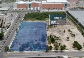 Foto de terreno comercial en venta en  , mérida, mérida, yucatán, 17891333 No. 01