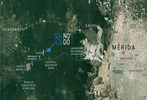 Foto de terreno industrial en venta en  , mérida, mérida, yucatán, 17946373 No. 01