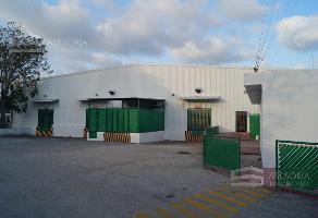 Foto de nave industrial en venta en  , mérida, mérida, yucatán, 0 No. 01
