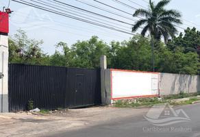 Foto de terreno habitacional en renta en  , mérida, mérida, yucatán, 18937047 No. 01