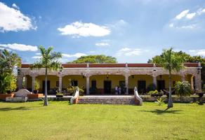 Foto de rancho en venta en  , mérida, mérida, yucatán, 0 No. 01