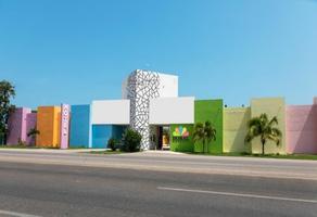 Foto de edificio en venta en  , mérida, mérida, yucatán, 6897418 No. 01