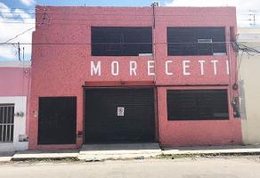 Foto de edificio en venta en  , merida centro, mérida, yucatán, 6959281 No. 01