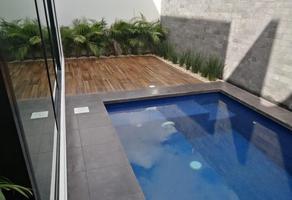 Foto de casa en venta en merlion , quetzal región 523, benito juárez, quintana roo, 19366575 No. 01