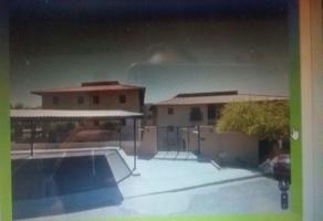 Foto de departamento en renta en mesa del campanero 63, modelo centro (guaymas j. sierra), hermosillo, sonora, 15523470 No. 01