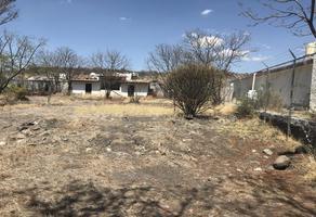 Foto de terreno habitacional en venta en meson 200, campestre ecológico la rica, querétaro, querétaro, 11879201 No. 01