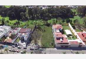 Foto de terreno habitacional en venta en mesón del padro 13, balcones de juriquilla, querétaro, querétaro, 15348732 No. 01