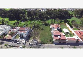 Foto de terreno habitacional en venta en mesón del prado 123, villas del mesón, querétaro, querétaro, 0 No. 01