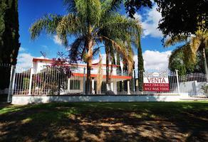 Foto de casa en venta en meson del prado 250, villas del mesón, querétaro, querétaro, 0 No. 01